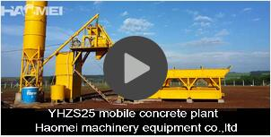 LB 2000 Stationary Asphalt Mixing Plant